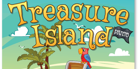 TREASURE ISLAND FRI 20TH DEC 2019 7.30pm tickets