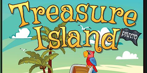 TREASURE ISLAND TUE 31ST DEC 2019 2.00pm