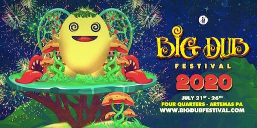 Big Dub Festival 2020