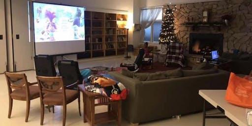 MVPC Christmas Movie Marathon