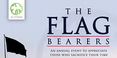 Copy of Flag Bearers (London) tickets