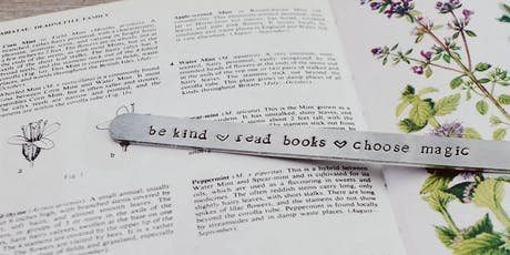 Secret Book Stuff Reader's Club (December) tickets