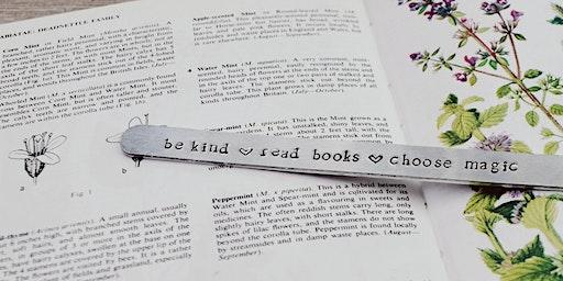 Secret Book Stuff Reader's Club (December)