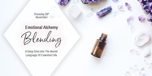 Emotional Alchemy Blending - Perth