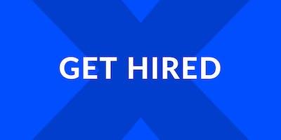 San Antonio Job Fair - July 30, 2020