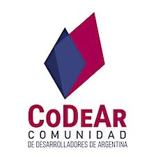 CoDeAr logo