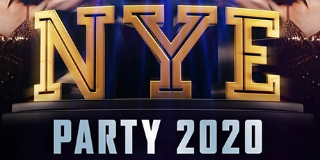 The NYE Party 2020 tickets
