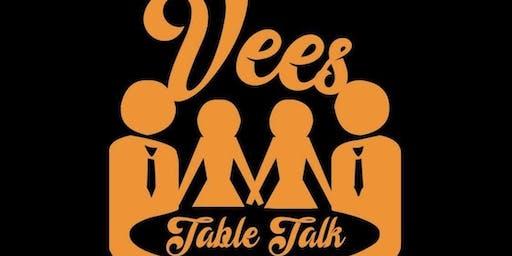 Vee's Table Talk Mixer