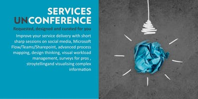 Services Unconference: Visual Workload Management