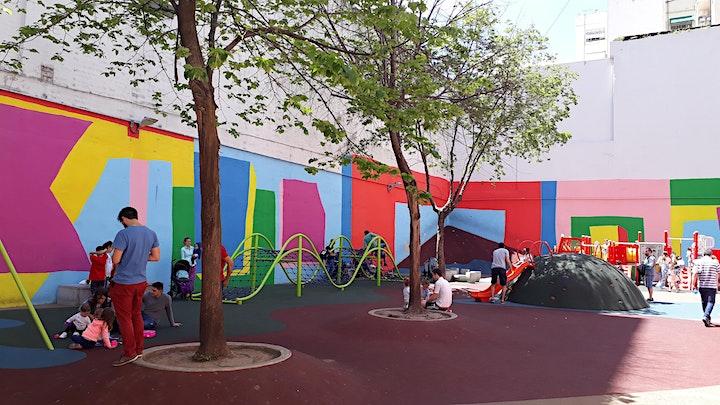 """Imagem do evento Lançamento ESCOLAS DO BEM: """"São Paulo: Capital Mundial do Brincar"""""""
