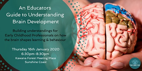 An Educators Guide to Understanding Brain Development: Theory into Practice tickets
