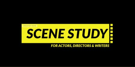 Scene Study for Actors, Directors and Writers tickets
