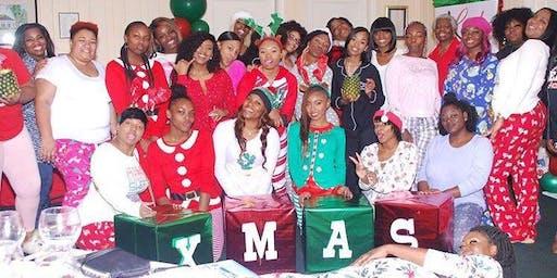 Christmas Sip & Success 2K19