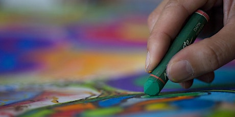 Information Workshop-Transpersonal Art Therapy & Counselling - Surry Hills   tickets