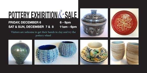 Carlton Arts Centre Exhibition and Sale