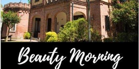 Beauty Morning entradas