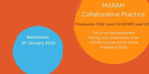 MARAM Collaborative Practice