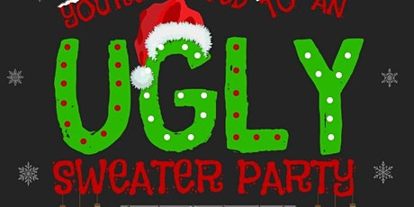 Ugly Sweater Xmas Party tickets