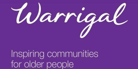 Warrigal Recruitment Information Session tickets