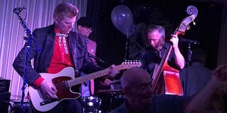 Dibbs Preston & The Detonators Rockabilly Holiday Fri Dec 20 $15 tickets