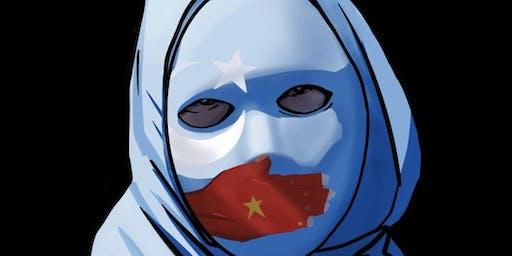 Uyghur Conflict; Stop the Genocide