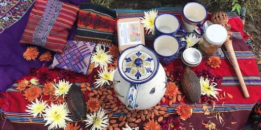 Mayan Cacao Ceremony, Storytelling & Medicine Songs