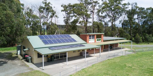 Gippsland-wide Community Energy Forum
