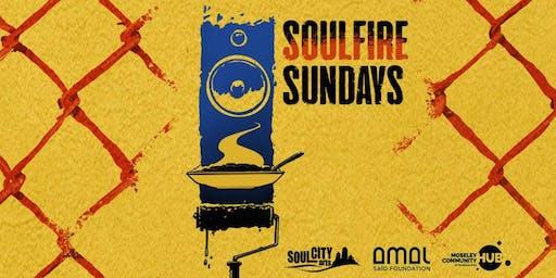 Soul Fire Sundays