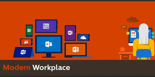 Building a Modern Workplace with Microsoft 365