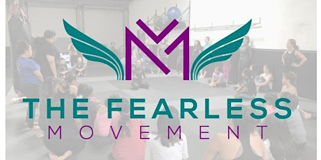 The Fearless Movement with the Brentwood Parent's Group tickets