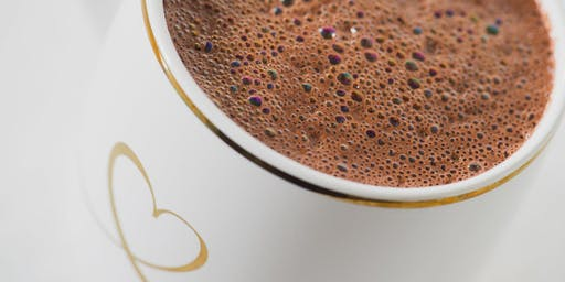 Catalyze with Cacao!
