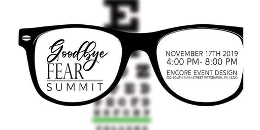 Goodbye Fear Summit 2019