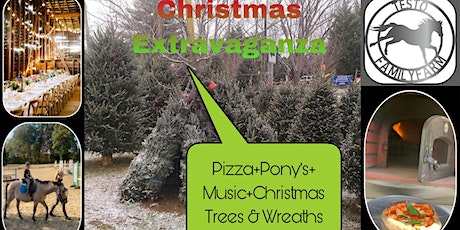 Christmas Extravaganza tickets