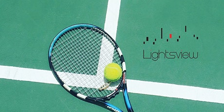 Lightsview Tennis Lessons tickets