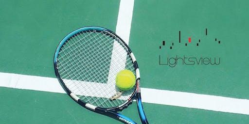 Lightsview Tennis Lessons