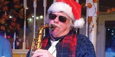 "Richie Cole's ""Bad Santa"" Holiday Concert Sunday Dec 22 7:00 PM"