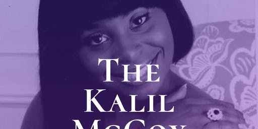 The Kalil McCoy Project