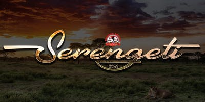 2020 SESAME ATLANTA CARNIVAL presents SERENGETI