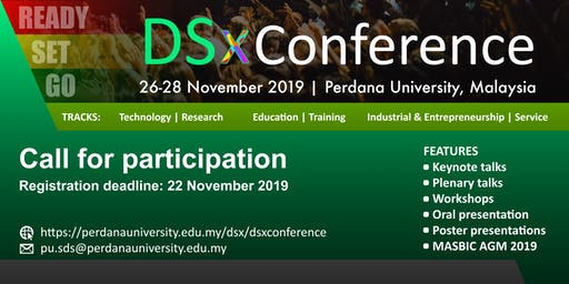 DSxConference