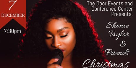 The Door Events and Conference Center Christmas Ball tickets