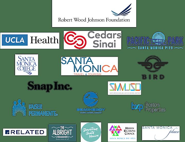 Wellbeing Summit 2019   City of Santa Monica image