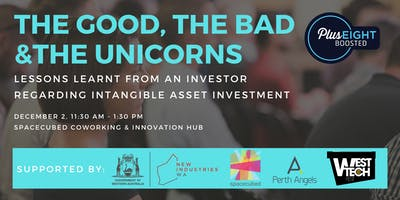 The Good, the Bad and the Unicorns; Lessons from Michael Masterson