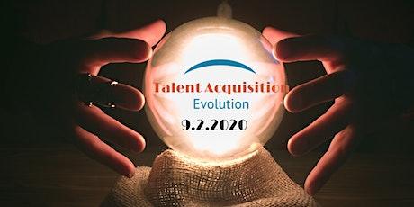 Talent Acquisition Evolution Conference billets
