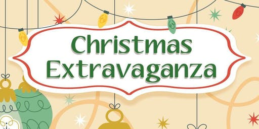 Christmas Extravaganza 2019  Street Party Only