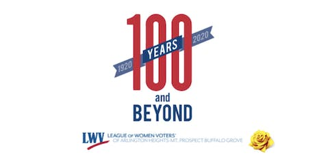 League of Women Voters' 100 Year Anniversary Gala tickets