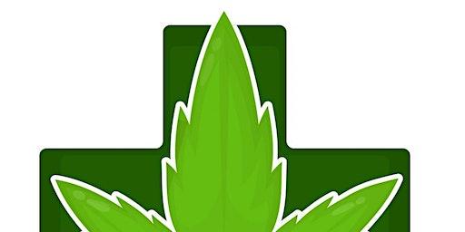 Pharmacy Cannabis Course Deadline March 2020