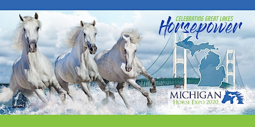 Michigan Horse Expo 2020