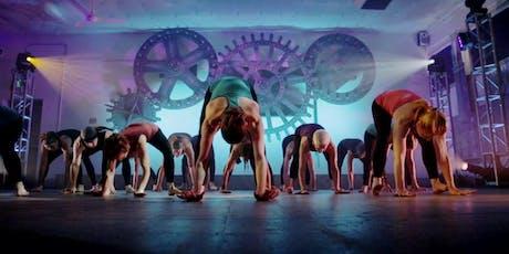 Yoga Dance 2019 tickets