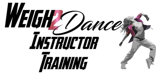 Weigh2Dance Instructor Training