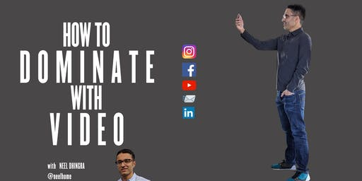 Dominate 2020 using Video | Real Estate & Mortgage